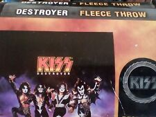 kiss fleece, Destroyer 2007 LTD.