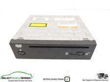 LAND ROVER DISCOVERY 3 L319 SAT NAV CD/DVD DISC DRIVE YIB500023 2004-2009