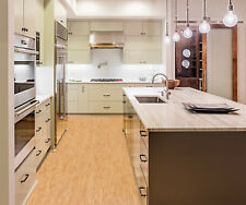 "Forna 12mm Cork Flooring Silver Birch Floating Uniclic 6""x6"" Samples"