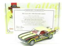 Matchbox Collectibles YMC06/ B-M 1968 Chevrolet Camaro Coca Cola 1.43 Scale