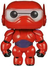 Big Hero 6 - Baymax Funko Pop! Disney Toy