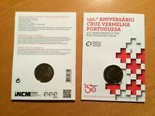 Portugal  BU  2 euro  2015  Rode kruis