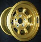 For Porsche 911 Campagnolo 10 x 15 Forged Racing Wheel New
