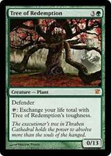 TREE OF REDEMPTION Innistrad MTG Green Creature—Plant MYTHIC RARE