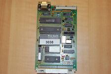 FDC 100, Floppy Disc Controller Card Nr. 5089852 Krauss Maffei, Lager # 3038