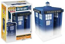 """Doctor Who - Dr Who Materialising Tardis 6"""" Large Sized POP"""