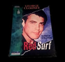 Red Surf (DVD, Brand New, George Clooney)