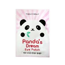 TONY MOLY Panda's Dream Brightening EYE BASE/EYE PATCH - Korean - UK SELLER