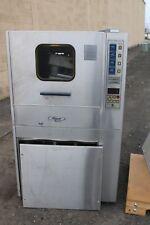 Heinicke Hotpack 4000 Pulsonic Cleaner Glassware Washer Dishwasher