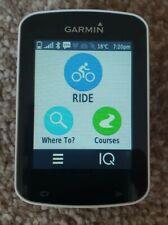 Garmin Edge 820 Explore GPS Enabled Computer plus extras