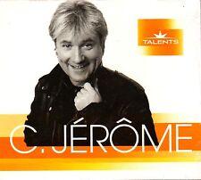 CD - C. JEROME - C'est moi