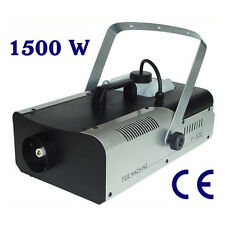 Fog Smoke Machine Fogger No.1500  Perfect DJ Effect