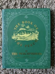 The Book of the Perch by The Perchfishers Scarce