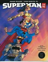 Superman Year One #3  DC BLACK LABEL Miller Romita Jr 2019 COVER B 1ST PRINT