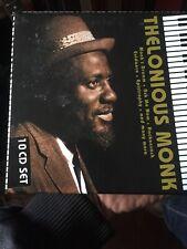 |1221683| Thelonious Monk - Thelonious Monk [CD x 10] New