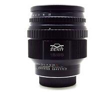 NEW DESIGN Helios-40-2-N 85 mm f/1.5 MC Lens.  Brand new.
