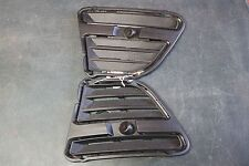 2013-2014 FORD MUSTANG LEFT AND RIGHT FOG LIGHT COVER