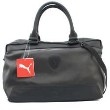 Puma Scuderia Ferrari LS Handbag 074822 01 Damen Women Handtasche Tragetasche