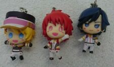 Official Uta no prince Sama Maji Love 2000% colourful coll charm x 3 Shou Otoya