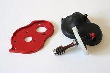 VBC Racing Firebolt DM Slipper Clutch / Spur Gear Assembly + Cover & Motor Mount
