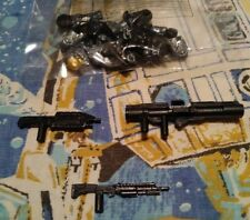 Halo Mega Bloks UNSC Spartan Kelly 3 GUNS from set # CNG69 Firebase CONSTRUX