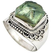 Natural Amethyst Fine Diamond Rings
