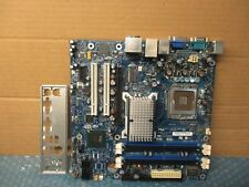 INTEL D945GPM SOCKET 775 D21427-106 DESKTOP MOTHERBOARD+ SHIELD