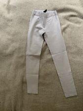 Joseph para mujer de blusa de algodón blanco. tamaño XS