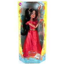 Elena of Avalor Disney Store Exclusive Classic Doll Collection 2016 MIB