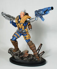 Cable Statue 583/700 Classic Version Bowen Designs X-Force Deadpool NEW SEALED