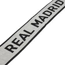 Adidas Calcio Sciarpa REAL MADRID RONALDO UOMO DONNA BAMBINI Match cy5602 NUOVO
