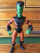 2006 ToyBiz Marvel Legends Leader 7? Action Figure From Hulk Face Off Pack