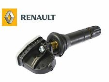 Renault Scenic IV 2016 TPMS Schrader EZ-Sensor 433Mhz