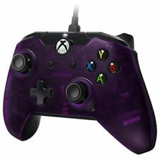 Xbox One PDP Wired Controller Purple Officially Licensed XB1 - NEW & SEALED