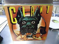Giant What's In This Life For You vinyl LP EX 1970 Mercury Records Stereo