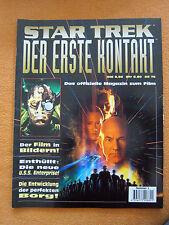 Star Trek -Der erste Kontakt , Nr.1 /1996