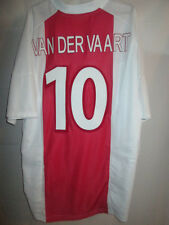 Ajax 2002-2004 Van der Vaart Home Football Shirt Size Extra Extra large /15424