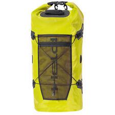 Held Roll-Bag Black / Fluo Yellow Motorcycle Motorbike Roll / Rear Bag | 40 L
