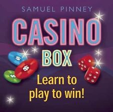Casino Box: Learn to play to win! (Book in a Box)