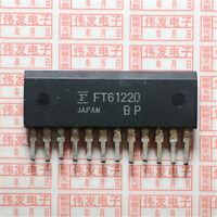 1PCS FT6122D SIP12 IC new