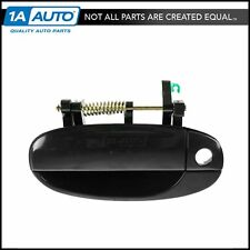 Front Exterior Outside Door Handle Driver Side Left LH for 04-06 Aveo G3
