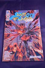 FUMETTO - ANTI-FLASH E WONDER WOMAN N° 8 - DC COMICS