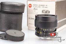 Leica Vario-Elmar-R 35-70mm 3.5 - 11244 | klassische-kameras An- und Verkauf