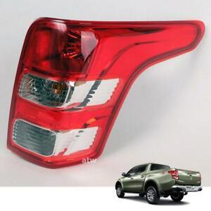 For 15-2016 Mitsubishi L200 Fiat Fullback Strada Triton Tail Lamp Light Right