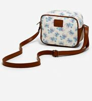 Disney Loungefly Lilo & Stitch Camera  Crossbody Bag