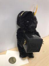 STEIFF BEAR Bell Boy Miniature Teddy Bear 13 cms / 5 inches NEW BNWT