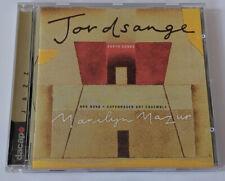 MARILYN MAZUR Jordsange CD Earth Songs ARS NOVA dacap DCCD 9454 Jazz 2000