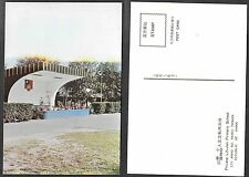 Tairei, Taiwan Postcard - Lih-Jen School - Rep. of China - Campus Series No. 8
