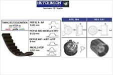 KIT DISTRIBUTION + POMPE A EAU VW GOLF 4 NEW BEETLE 1,9TDi de 05/2000 à 06/2006
