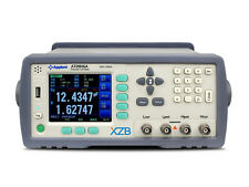 Hot Product High Frequency 50hz 200khz Digital Lcr Meter Tester New